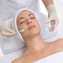 tratamiento oxigenante facial