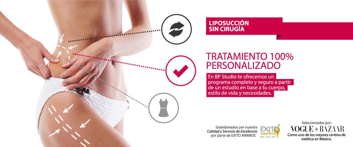tratamientos para bajar de peso sin cirugia