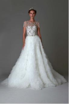 vestido de novia original y creativo