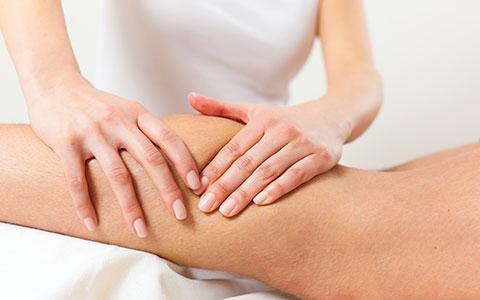 Tratamiento de drenaje linfático ayuda a reducir la celulitis