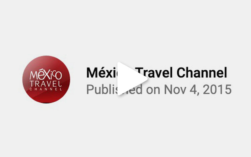 Video Mexico Travel Chanel BP Studio