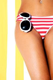 Depilacion Bikini Brasileño