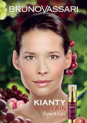 tratamiento kianty viniferin exclusivo de Beauty Palace